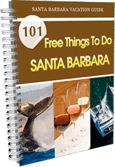 Free things to do in Santa Barbara guide book