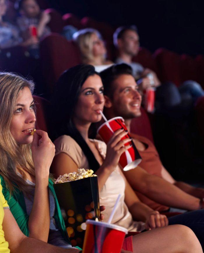 Theatres – live & movie