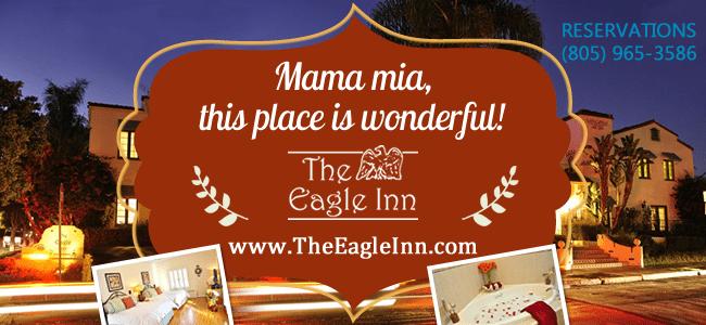 Mom Deserves The Best Santa Barbara Bed and Breakfast Inn