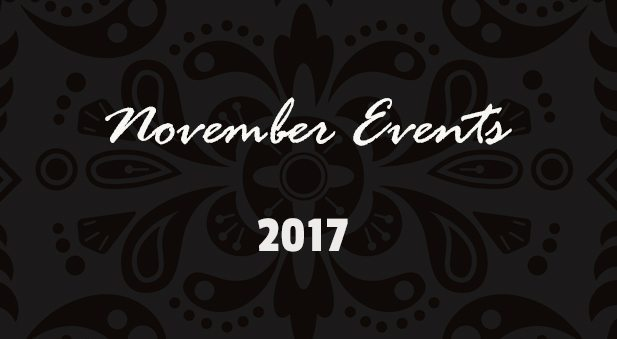 November Events In Santa Barbara You Don't Want To Miss