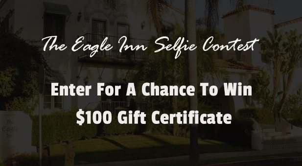 Santa Barbara's Eagle Inn to Hold Photo Contest