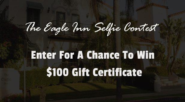 Santa Barbara Bed and Breakfast Photo Contest