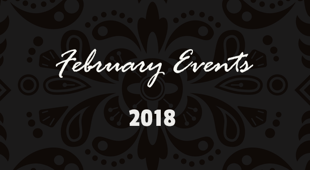 santa barbara events february