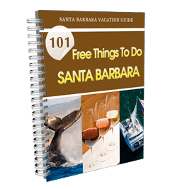 101 Free Thins To Do In Santa Barbara