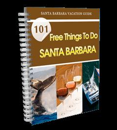 101 Free Thins To Do In Santa Barbara
