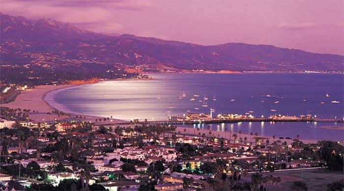 Santa Barbara Beach Hotel