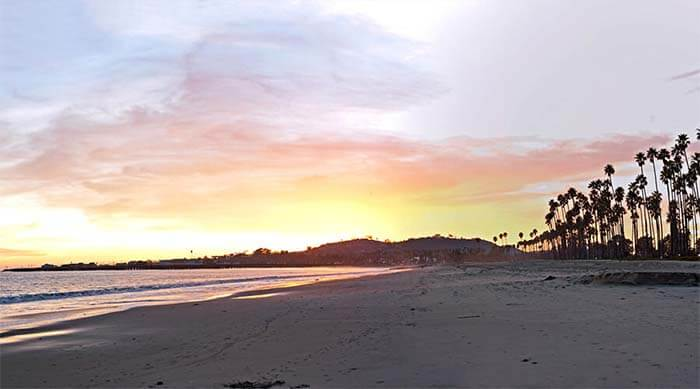 Bed And Breakfast Near Santa Barbara