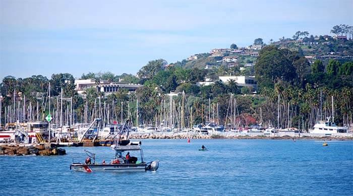 Santa Barbara Hotels Near The Beach