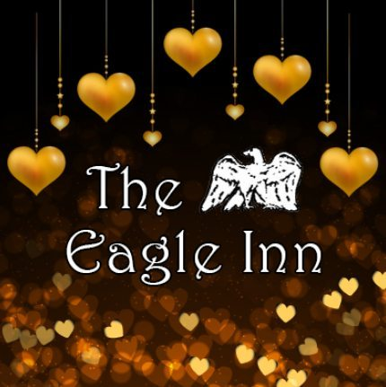 Stay at The Eagle Inn