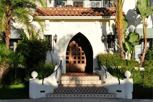 Santa Barbara Weekend Getaway