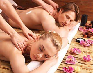 Santa Barbara Massage