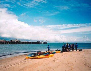 Santa Barbara Hotels on the Beach