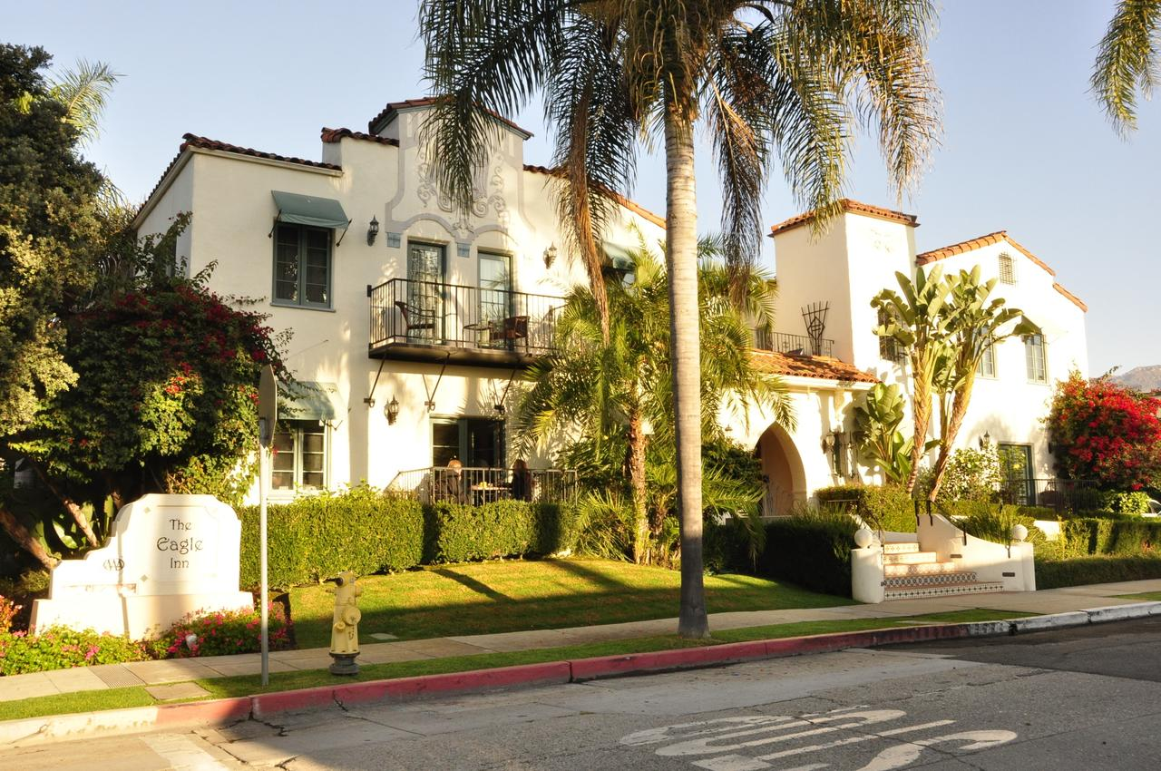Santa Barbara Bed and Breakfast Hotel