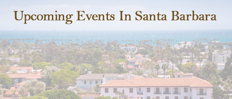 Santa Barbara Events Calendar